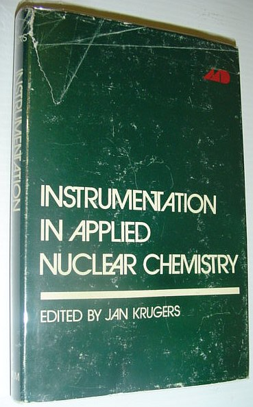 Image for Instrumentation in Applied Nuclear Chemistry