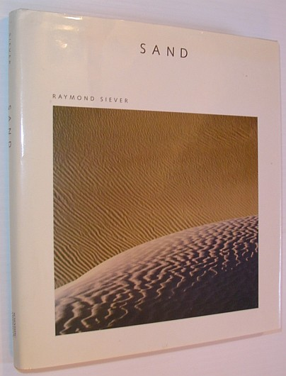 Image for Sand (Scientific American Library)