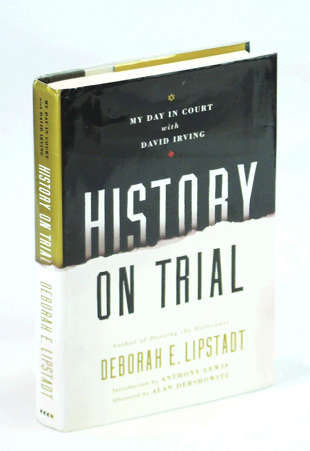 Image for History on Trial: My Day in Court with David Irving