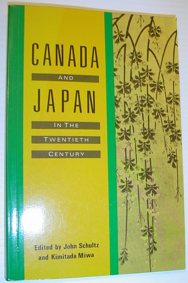 Image for Canada and Japan in the Twentieth Century