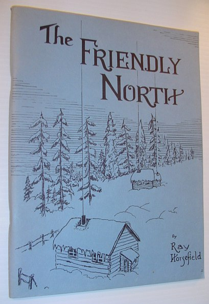 Image for The Friendly North