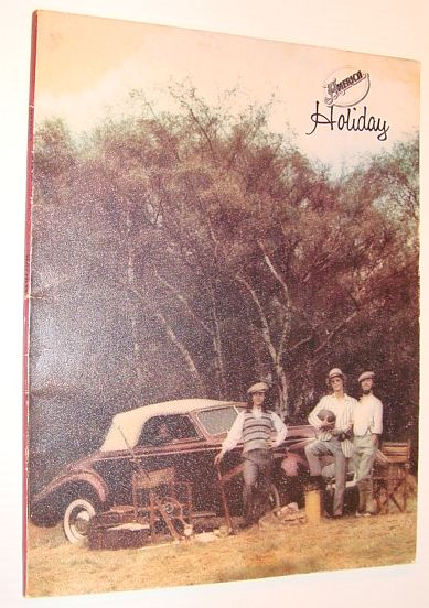 Image for America: Holiday (Songbook)