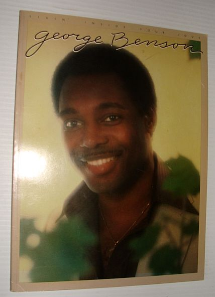 Image for George Benson - Livin' (Living) Inside Your Love: Songbook