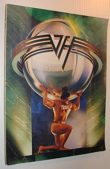 Image for 5150 - Van Halen Songbook