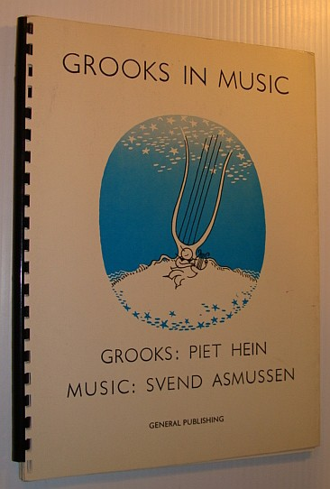 Image for Grooks in Music
