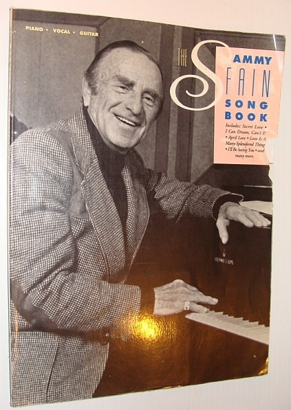 Image for The Sammy Fain Songbook: Piano / Vocal / Guitar