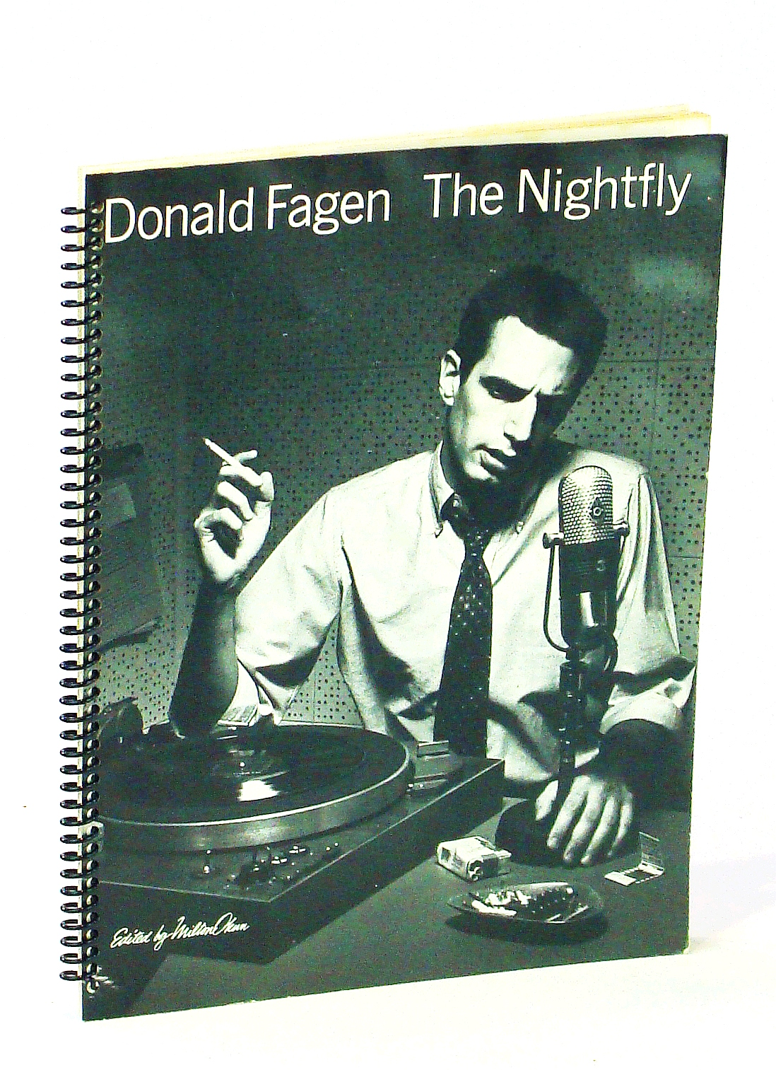 Image for Donald Fagen - The Nightfly