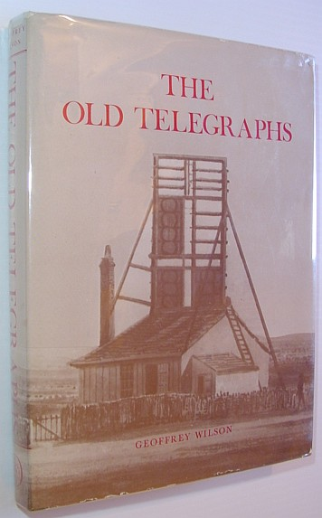 Image for The Old Telegraphs