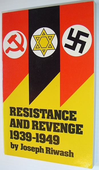 Image for Resistance and Revenge 1939-1949