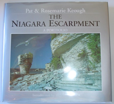 Image for The Niagara Escarpment: A Portfolio