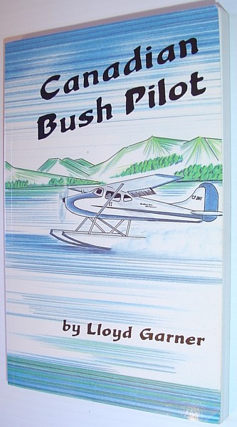 Image for Canadian Bush Pilot