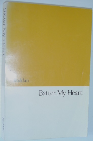 Image for Batter My Heart
