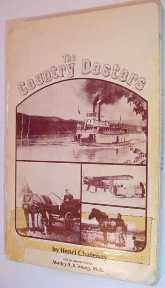 Image for The Country Doctors