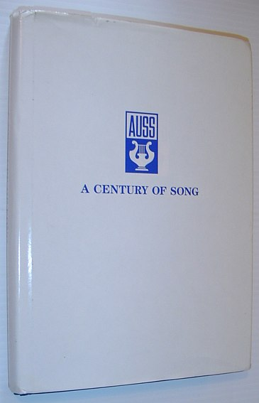 Image for A Century of Song - American Union of Swedish Singers 1892-1992