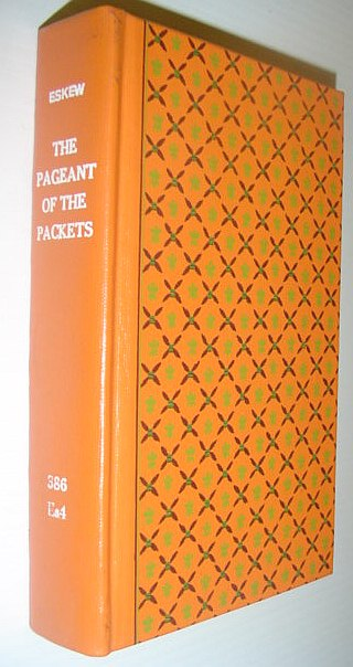 Image for The Pageant of The Packets - a Book of American Steamboating