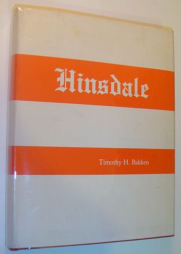 Image for Hinsdale