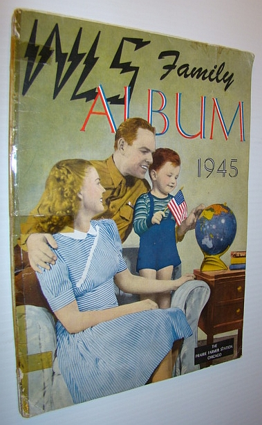 Image for WLS Family Album 1945