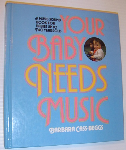 Image for Your baby needs music