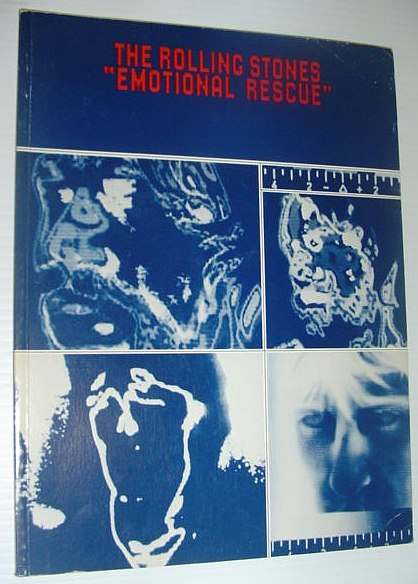 Image for Emotional Rescue - Rolling Stones Orignal Songbook