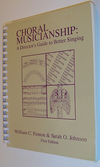 Image for Choral Musicianship: A Director's Guide to Better Singing