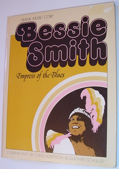 Image for Bessie Smith - Empress of the Blues