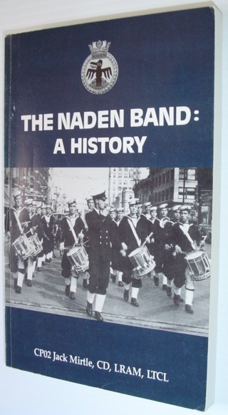 Image for The Naden Band: A history