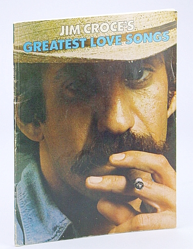 Image for Jim Croce's Greatest Love Songs