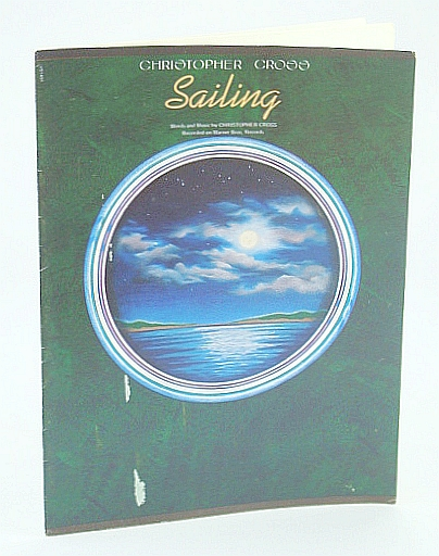 Image for Sailing [Sheet Music]