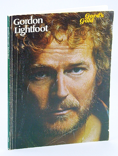 Image for Gordon Lightfoot: Gord's Gold