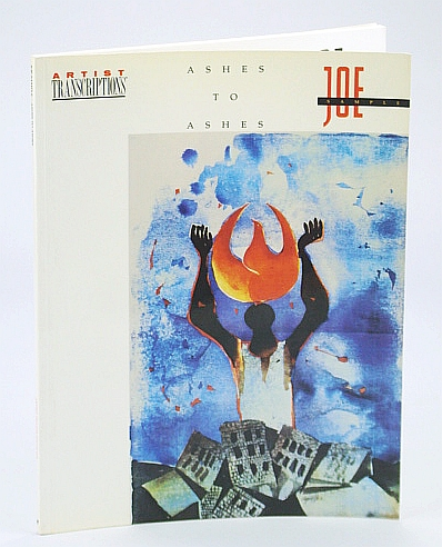 Image for Joe Sample -- Ashes to Ashes: Piano/Guitar