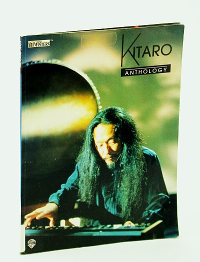 Image for Kitaro Anthology (New Age Masters)