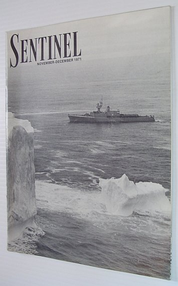 Image for (Canadian Forces) Sentinel, November-December 1971, Volume 7, Number 9
