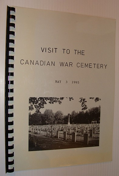 Image for Visit to the Canadian War Cemetery, May 3 1995 - Maldegem, Belgium