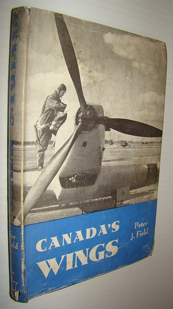 Image for Canada's Wings