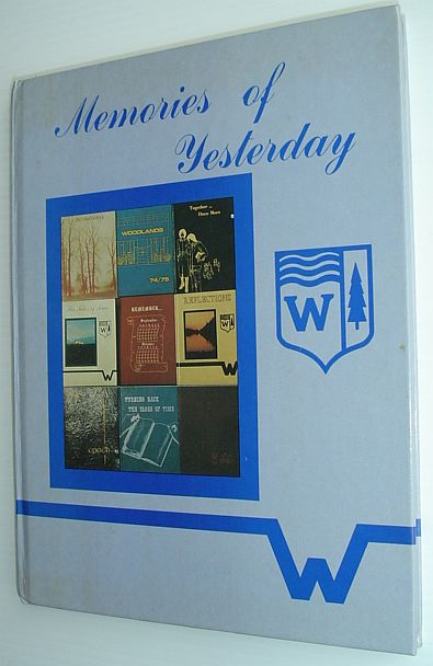 Image for Woodlands Junior High School 1983-1984 Yearbook