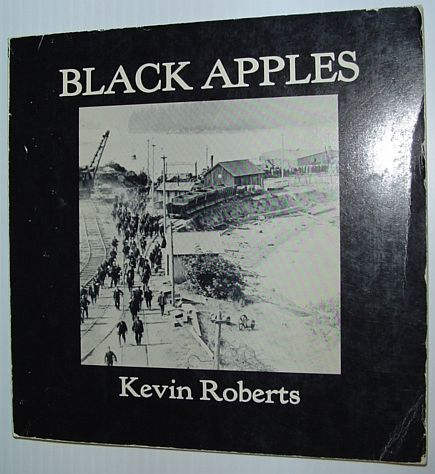 Image for Black Apples: A Play in Two Acts / West Coast Review - Volume 17/3 January 1983