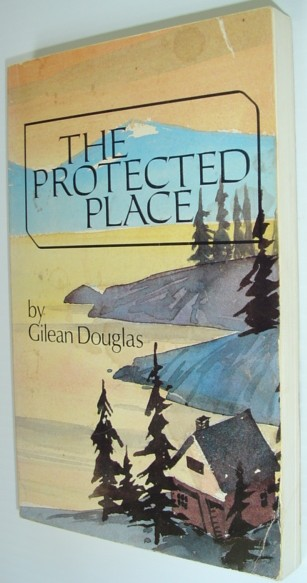 Image for The Protected Place