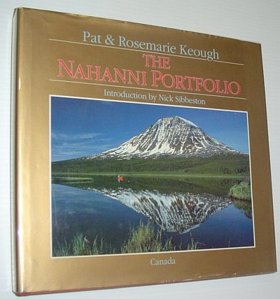 Image for The Nahanni Portfolio - Nahanni Portfolio Series Volume 2