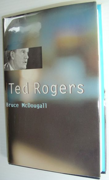 Image for Ted Rogers