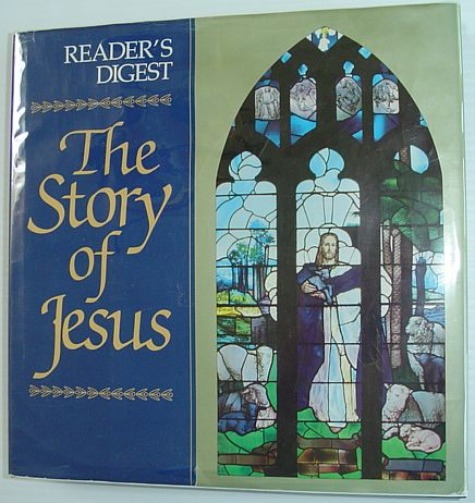 Image for The Story of Jesus (Reader's Digest General Books)