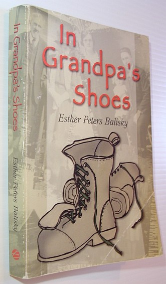 Image for In Grandpa's Shoes