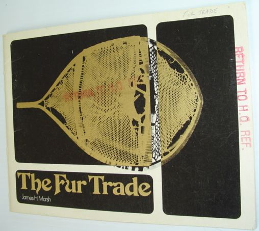 Image for The Fur Trade