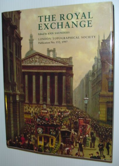 Image for The Royal Exchange