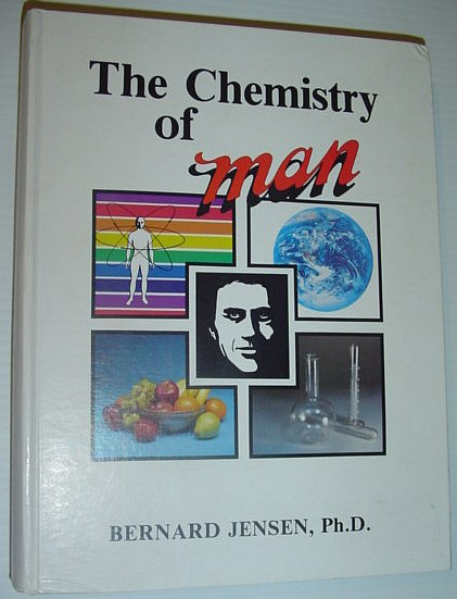 Image for Chemistry of Man (Man Series)