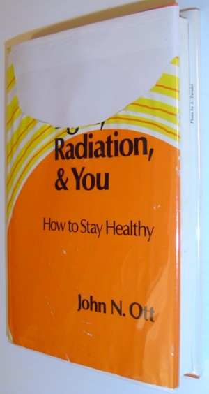 Image for Light, Radiation, and You: How to Stay Healthy