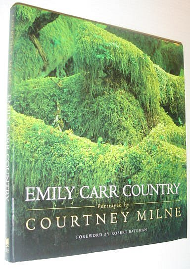 Image for Emily Carr Country