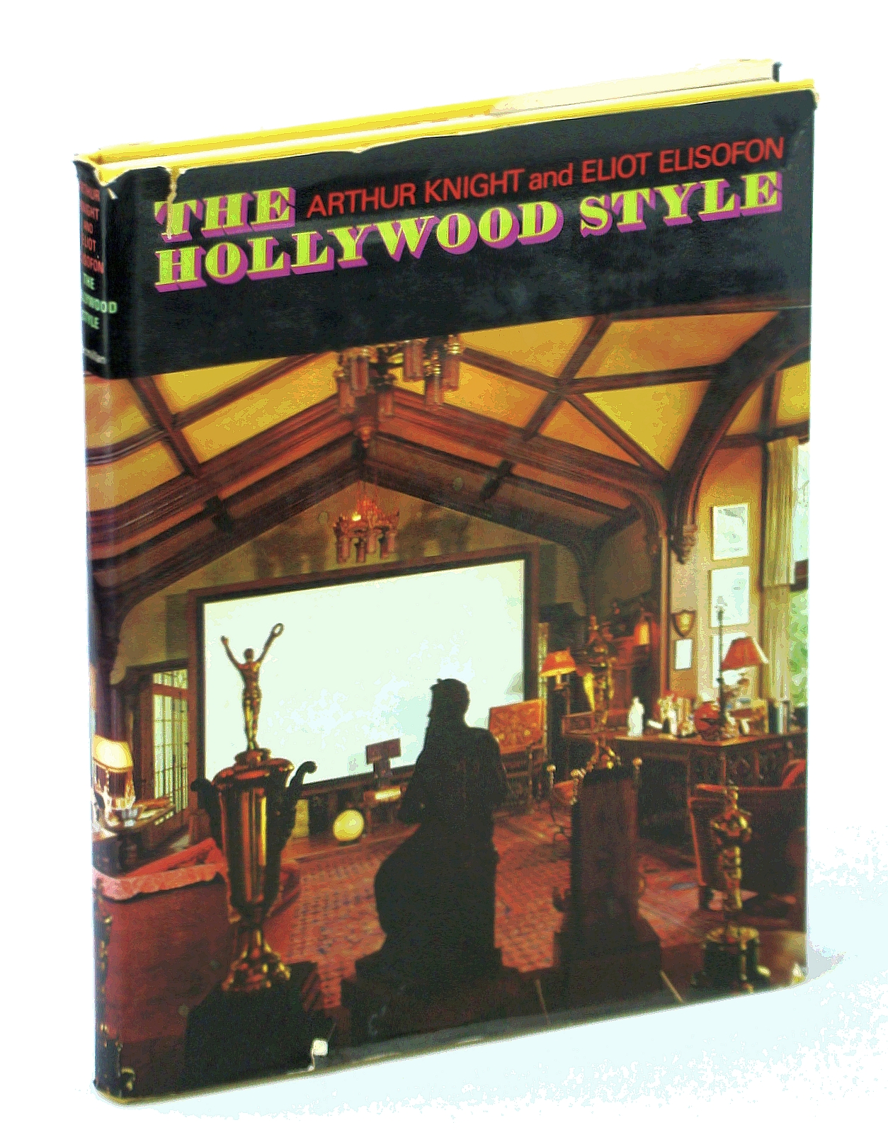 Image for The Hollywood Style