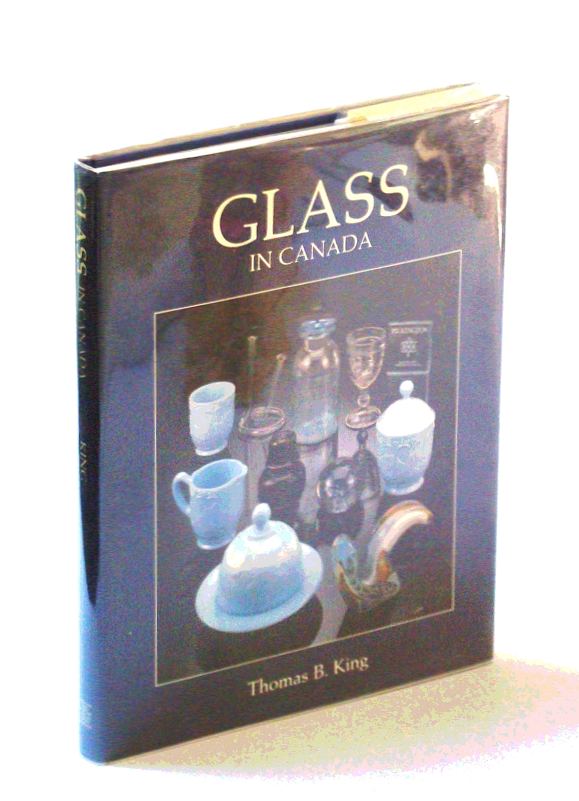 Image for Glass in Canada
