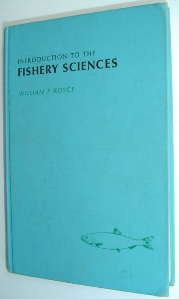 Image for Introduction to the Fishery Sciences