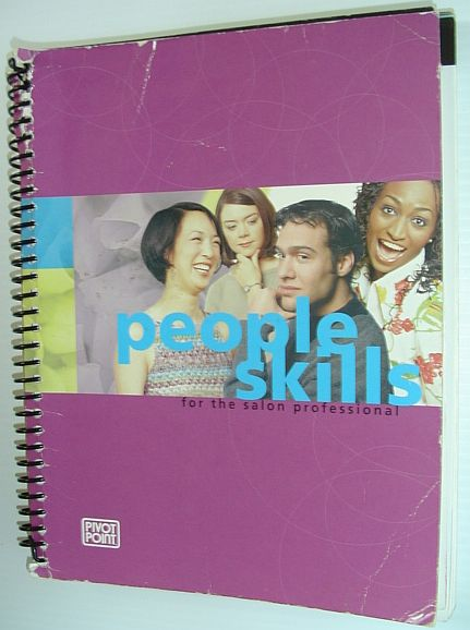 Image for People Skills For the Salon Professional